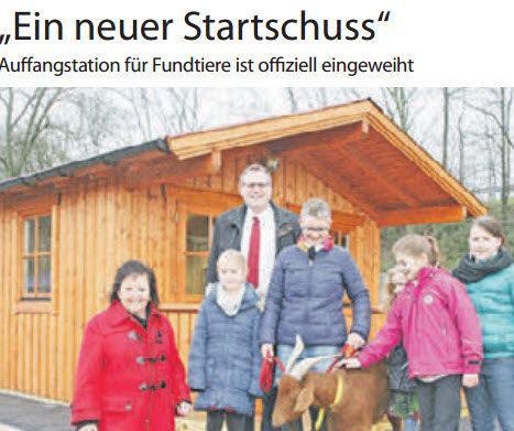 Diese Woche in der Neuen Binger Zeitung