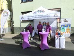 M.u.T. präsentierte sich auf dem Frühlingsmarkt mit Autosalon in Büdesheim (inkl. Bilder)
