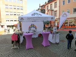 M.u.T. präsentierte sich am Frühlingssonntag in Bingen (inkl. Bilder)