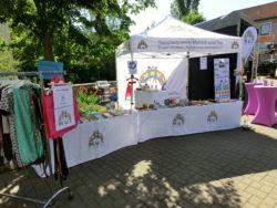 M.u.T. präsentierte sich auf dem Maimarkt in Sprendlingen (inkl. Bilder)