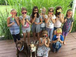 Danke: Junge Tierfreunde unterstützen M.u.T.