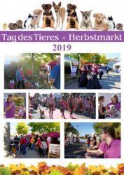 Tag des Tieres & Herbstmarkt 2019