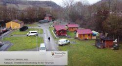 Tierschutzpreis  Rheinland-Pfalz 2020